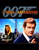 007 - Na Mira dos Assassinos