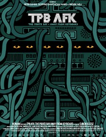 TPB AFK: O Caso Pirate Bay