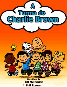 A turma do Charlie Brown