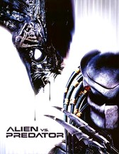 Alien vs. predador