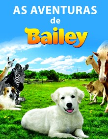 As aventuras de bailey