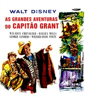 As Grandes Aventuras do Capitão Grant