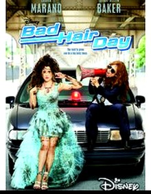 Em Busca do Baile - Bad Hair Day