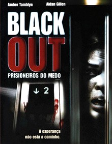 Blackout - Prisioneiros do Medo