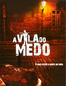 A Vila do Medo