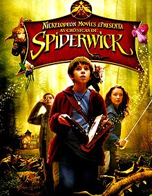 As crônicas de spiderwick