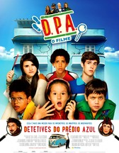 D.P.A. - Detetives Do Prédio Azul