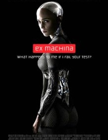 Ex-Machina: Instinto Artificial