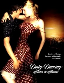 Dirty Dancing 2 - Noites de Havana