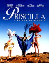 Priscilla, a rainha do deserto