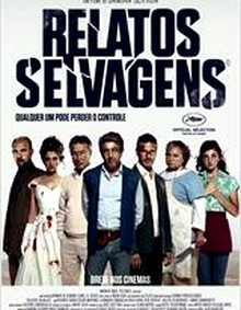 Relatos selvagens