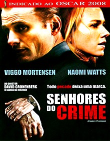 Senhores do crime