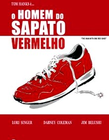 Ver The Man With The One Red Shoe